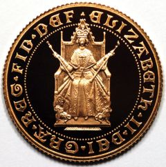 1989 500th Anniersary of Sovereign Design