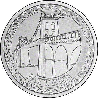 Egyptian Coins Pound Coin Egyptian Arch