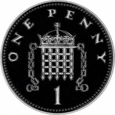 The Portcullis on British Coins