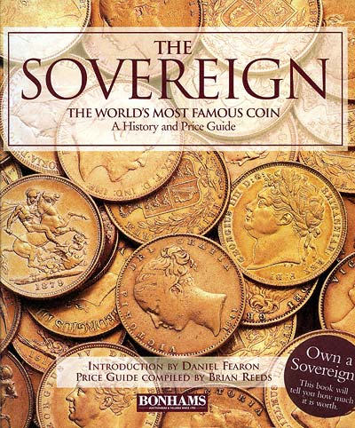 Front Cover of 'The Sovereign