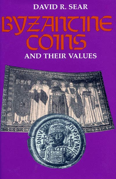 Byzantine Coins and Their Values Second Edition by Spink