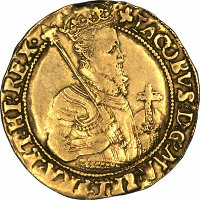 Charles I Unite Briot Portrait