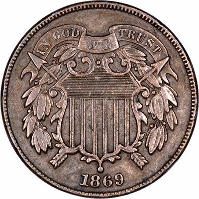 Washington Obverse of 2001 USA State Quarter