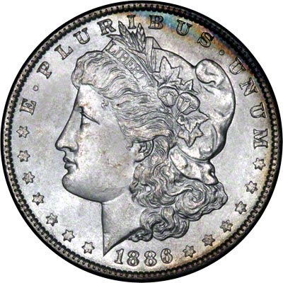 How Much is the Silver in Your Silver Dollars Worth?