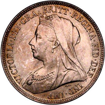1894 British 163 Sd Coin Sets