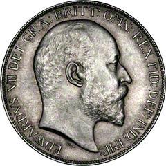 Edward VII Coronation Crown of 1902