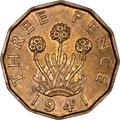 heads on a coin