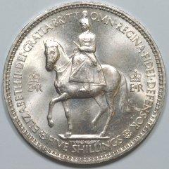 1953 Coronation Crown of Elizabeth II
