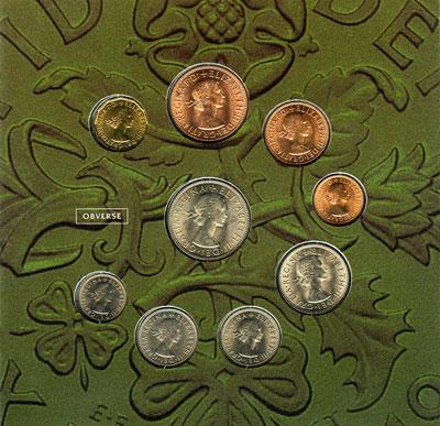 Reverse of Decimal Coins