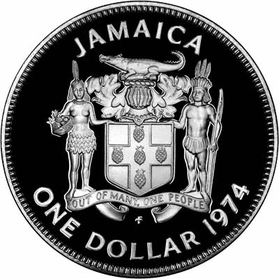 Jamaican Coin Sets