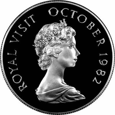 Kiribati Coins