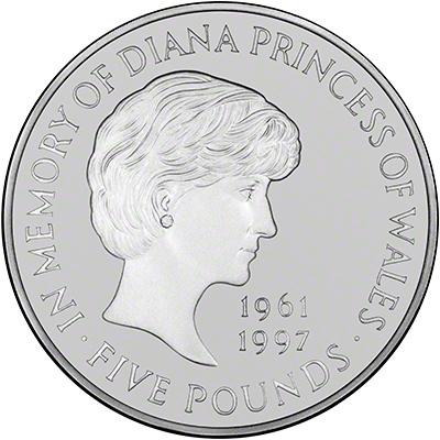 Diana Crown Reverse