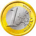 2002 €1 Coin - Other Euro Coins