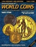 Krause World Coins 17th Century