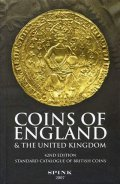 2007 Coins of England - Standard Catalogue of British Coins