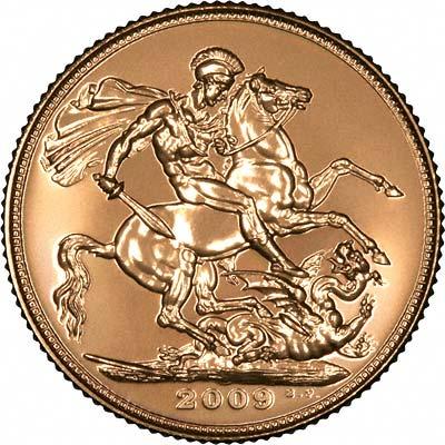 Elizabeth II Sovereign