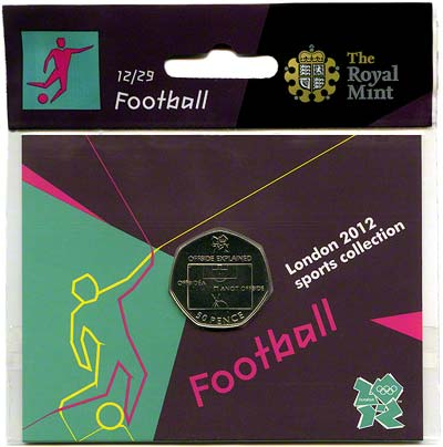 2012 Sports Collection - Football