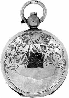 Silver Sovereign Purses