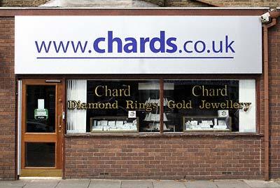 Chard - 521 Lytham Rd Blackpool