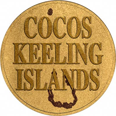 We Want To Buy Cococ Keeling Island Coins