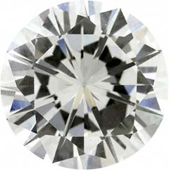 1.13 Carat G Colour, SI1 Certificated Diamond