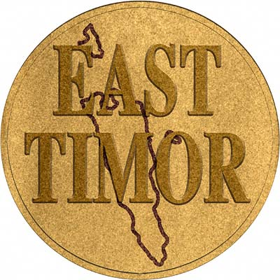 We Want To Buy East Timor Coins