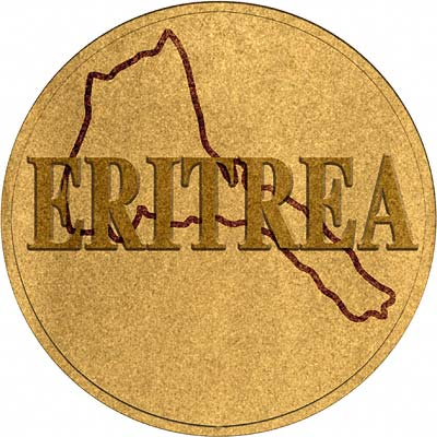 We Want To Buy Eritrean Coins