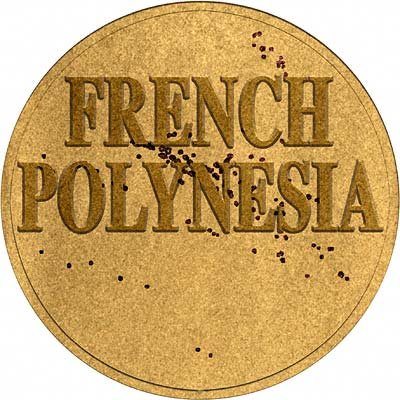 We Want To Buy French Polynesian Coins