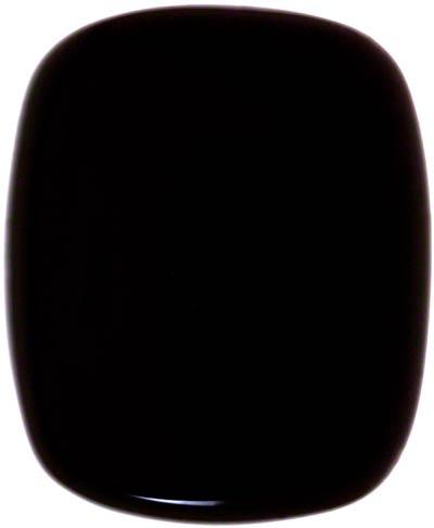 12x10 Cushion Onyx