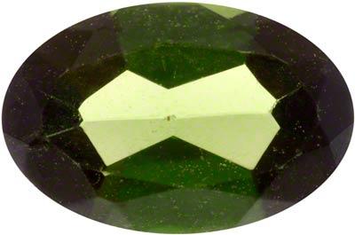6x4 Oval Tourmaline