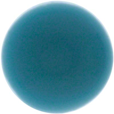 4.5mm Round Turquoise