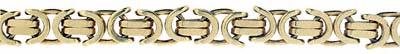 Gents Byzantine Bracelet