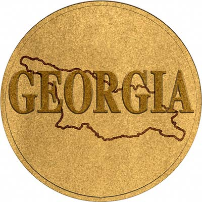 We Want To Buy Georgian Coins