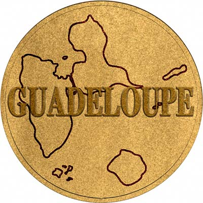 We Want To Buy Guadeloupean Coins