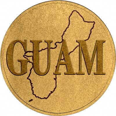 We Want To Buy Guamanian Coins