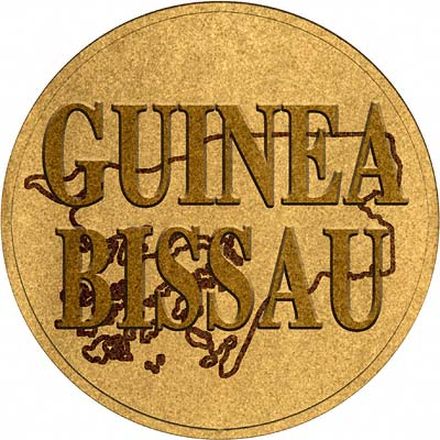 We Want To Buy Coins From Guinea Bissau