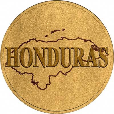 We Want To Buy Honduran Coins