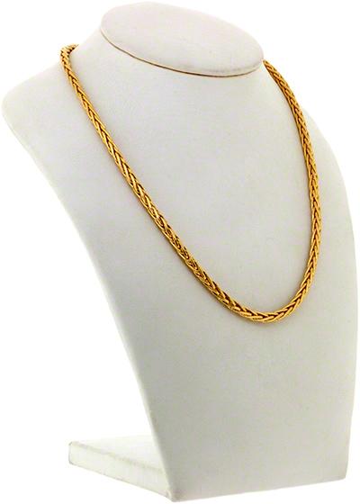 Barleycorn Necklace