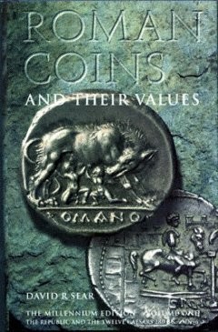 Roman Coins and Their Values Millennium Edition Volume I by Spink