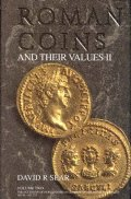 Roman Coins & their Values Millennium Edition Volume II