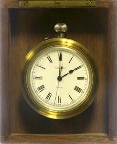 Ulysse Nardin Deck Watch